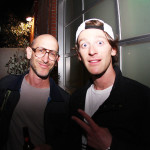 Fader Party 10.8.13 (photo by Akira Peck) - 38