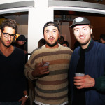 Fader Party 10.8.13 (photo by Akira Peck) - 6