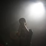 Woodkid Fonda Theater 10.25.13 (photo by Akira Peck) - 30