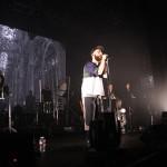 Woodkid Fonda Theater 10.25.13 (photo by Akira Peck) - 4
